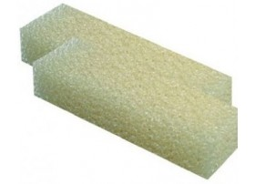 EHEIM Mousse blanche pour  filtre miniFLAT et miniUP