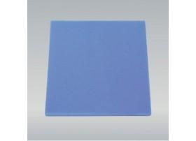 JBL Mousse filtrante bleue fine 50x50x5cm