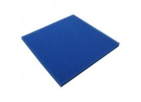 JBL Mousse filtrante bleue large 50x50x2.5cm