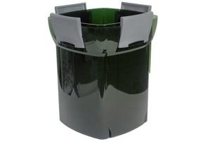 Cuve EH 2080 + clips de fermeture (sur commande)