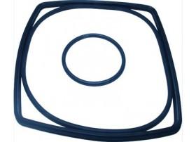 EHEIM Lot de joints pour filtres externes EHEIM Professionnel 3e - Vendu par 3