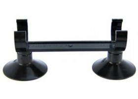 EHEIM Double Ventouse + Support pour Chauffage EHEIM Jager Thermocontrol