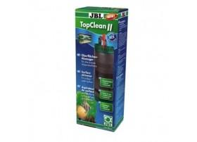 JBL topclean ii aspirateur de surface