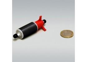 Turbine + AXE CP e401 greenline