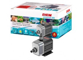 EHEIM Pompe EHEIM Universelle 300 - Débit : 300Lh - Câble : 1,7m