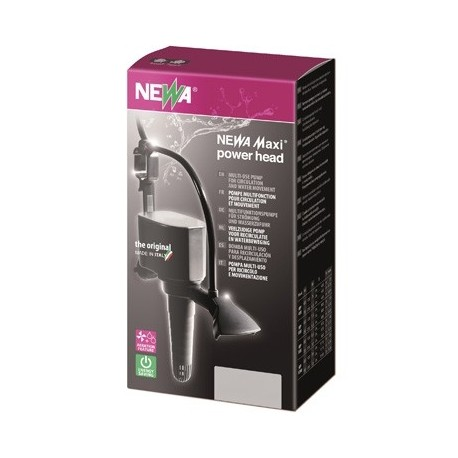 NEWA Pompe maxi ph 600