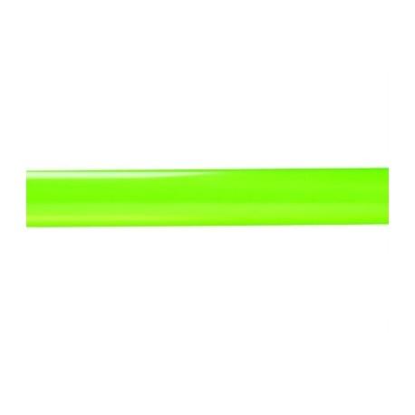 HOBBY Tube rigide vert 8mm extérieur 1m