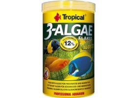 3-ALGAE FLAKES 1000ml