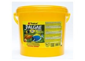 3-ALGAE FLAKES 5L