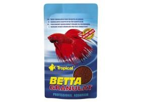 BETTA granulat 10grs