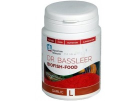 BIOFISH FOOD GARLIC L 150gr