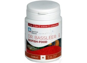 BIOFISH FOOD GARLIC M 60gr