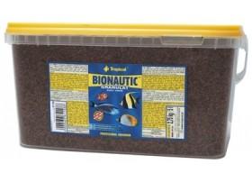 TROPICAL Bionautic 5l granulat
