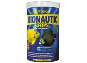 TROPICAL Bionautic chips 1000ml