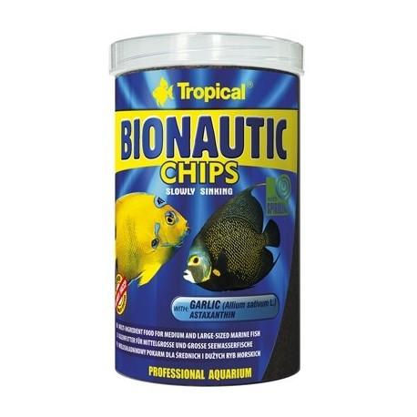 TROPICAL Bionautic chips 1000ml