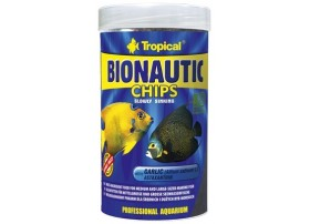 TROPICAL Bionautic chips 250ml
