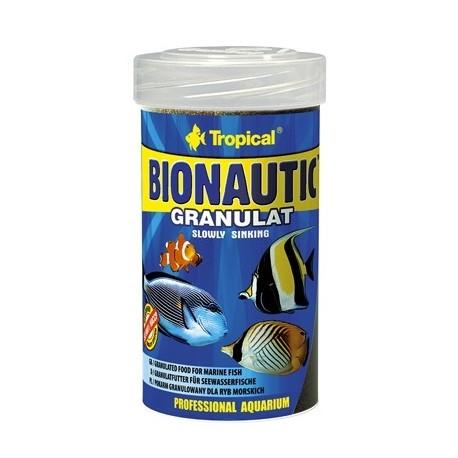 TROPICAL Bionautic granulat 100ml