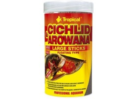 CICHLID & AROWANA LARGE STICKS 250ml