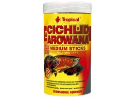 CICHLID & AROWANA MEDIUM STICKS 250ml