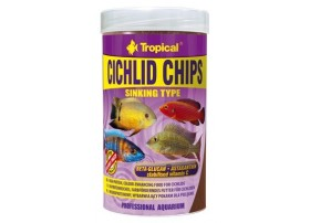 CICHLID CHIPS 250ml
