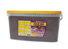 CICHLID GRAN 10L/5.5KG