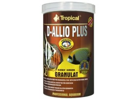 D - ALLIO PLUS GRANULAT 1000ml