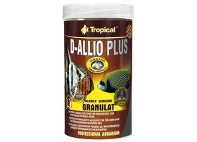D - ALLIO PLUS GRANULAT 250ml