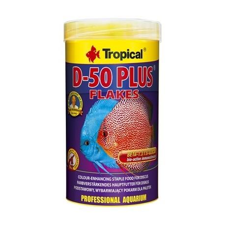 D-50 PLUS 250ml