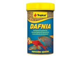 Daphnia Natural 100ml - Tropical