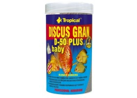 DISCUS GRAN D-50 PLUS BABY 250ml