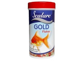 SCALARE Gold flakes 250ml