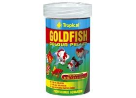 GOLDFISH COLOUR PELLET 100ml