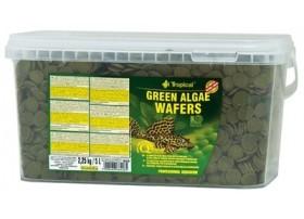 GREEN ALGAE WAFERS 5L