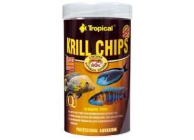 KRILL CHIPS 250ml
