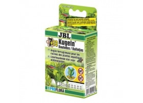 JBL  Les 7 +13 boulettes fertilisantes