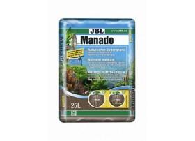 MANADO 25L JBL substrat sol naturel