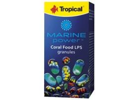 TROPICAL Marine power coral food lps granulés 100ml