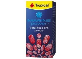 TROPICAL Marine power coral food sps powder 100ml