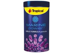 TROPICAL Marine power garlic formula granulés 250ml