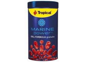 TROPICAL Marine power krill formula granulés 1000ml