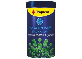 TROPICAL Marine power spirulina formula granulés 1000ml