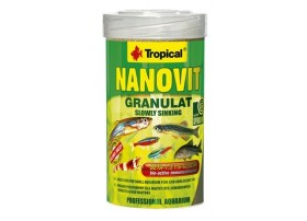 NANOVIT GRANULAT 100ml