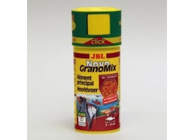JBL  novo grano mix click 250ml