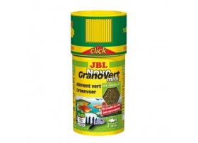 JBL  novo grano vert mini click 100ml