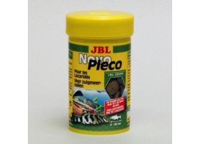 JBL  novo pleco chips 100ml