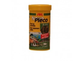 NOVO PLECO CHIPS 250 ML