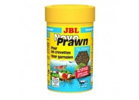Nourriture pour crevettes NOVO PRAWN 100 ml JBL