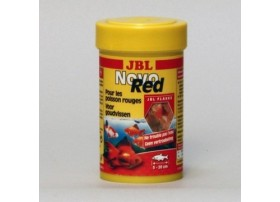 JBL  novo red flocons 100 ml