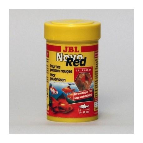 JBL Novo Red flocons 100 ml