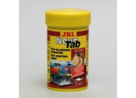 JBL  novo tab 100 ml